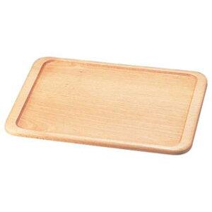 【まとめ買い10個セット品】高級木製ケーキトレー 特大 【ECJ】