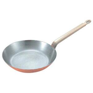 銅フライパン 30cm【 銅のフライパン 人気 フライパン 銅鍋 プロ用 フライパン 銅 調理器具 業務用 銅製 フライパン 業務用 フライパン 銅 フライパン 銅製品 おしゃれ 銅板 フライパン おすす