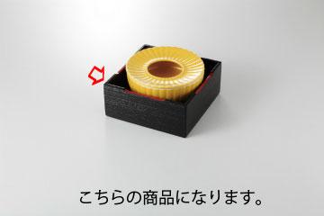 和食器 塗箱15cm 35S545-39 まごころ第35集 【キャンセル/返品不可】【ECJ】