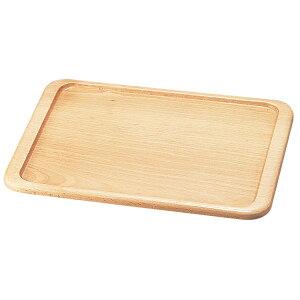 高級木製ケーキトレー 大 【ECJ】