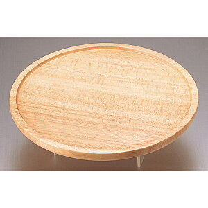 高級木製トレー 大 【ECJ】