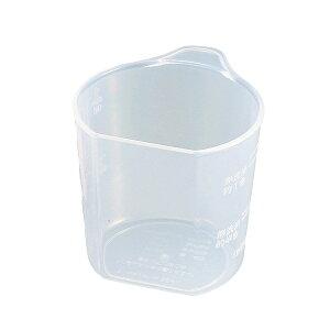 便利小物 すくいやすい米計量カップ 【ECJ】