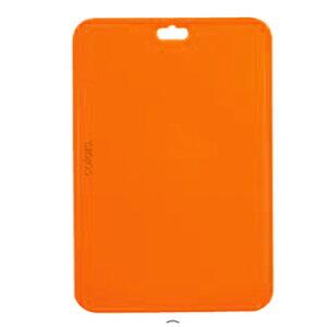 パール金属 カラーズ/Colors 食器洗い乾燥機対応まな板[中] [オレンジ]【 人気のまな板 いい まな板 業務用 まな板 オシャレ 俎板 おすすめ まな板 おしゃれ まな板 人気 おしゃれなまな