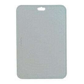 【業務用】パール金属 カラーズ 食器洗い乾燥機対応まな板[大][グレー]18