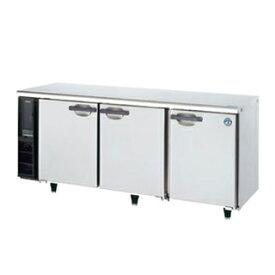 ホシザキ テーブル形冷蔵庫 RT-180MNF【 メーカー直送/後払い決済不可 】