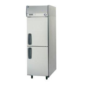 パナソニック 恒温高湿庫 タテ型SHR-J681V 615×800×1950mm【 業務用縦型冷蔵庫 縦型冷蔵庫 業務用冷蔵庫 縦型恒温高湿庫 】【 メーカー直送/後払い決済不可 】【PFS SALE】