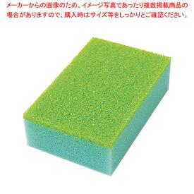 キクロンPRO Qスポンジ グリーン C-551(1ヶ単) 【ECJ】
