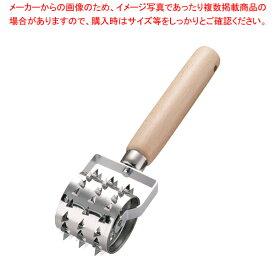 木柄ミートローラー【 肉たたき 】 【ECJ】