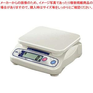 A&D 上皿デジタルはかりSH 12kg SH12K【 業務用秤 デジタル 】 【ECJ】