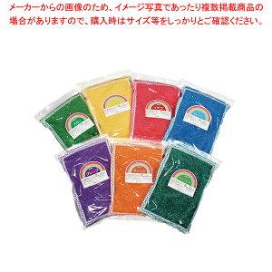 色付ザラメ 1kg メロン【 メーカー直送/代引不可 】 【ECJ】