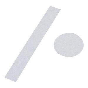 デコレーションケーキ型用敷紙(30枚入) 小 15cm用【 ケーキ型 焼き型 丸型 】 【ECJ】