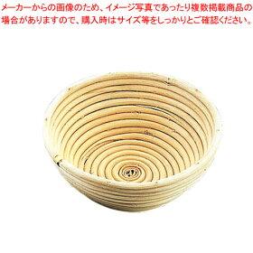Murano(ムラノ)籐製醗酵カゴ丸型22cm【ECJ】