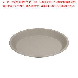 ブラック・フィギュア パイ皿(浅) D-022 18cm【 パイ皿 フッ素加工 お菓子作り 】 【ECJ】