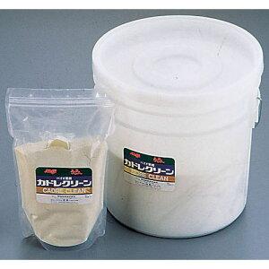 バイオ製剤 カドレクリーン(粉末) 1kg【 ゴミ受け ネット 】 【ECJ】