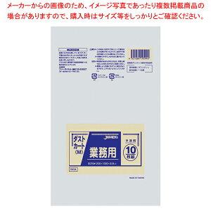 業務用ダストカート用ポリ袋M(120L) (200枚入) DK94半透明【 ゴミ袋 ポリ袋 】 【ECJ】