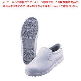 アキレス クッキングメイト 014 白 27.5cm(爪先保護タイプ)【 対応 】 【ECJ】