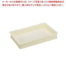 トンボ PPフードコンテナー 餅型 大【 番重 】 【ECJ】
