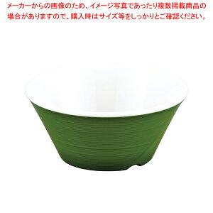 メラミン 小鉢 ピクルスグリーン 【ECJ】