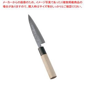槌目 貝サキ(片刃) 12cm 【ECJ】