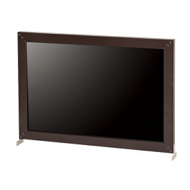 A型マーカーボード専用オプションボード茶色 【ECJ】