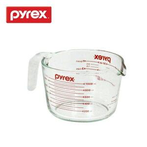 PYREX 計量カップ メジャーカップ 1.0L CP-8509【 メジャーカップ おすすめ 料理 計量カップ 人気 計量カップ おしゃれ 計量カップ 水 計量容器 軽量カップ はかり 計量カップ 料理カップ 分量カ
