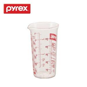 PYREX 計量カップ メジャーカップ 500ml CP-8533【 メジャーカップ おすすめ 料理 計量カップ 人気 計量カップ おしゃれ 計量カップ 水 計量容器 軽量カップ はかり 計量カップ 料理カップ 分量カ