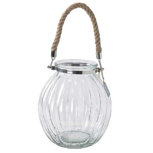 リサイクルガラス Lサイズ QRGR1013 RECYCLE GLASS【ECJ】