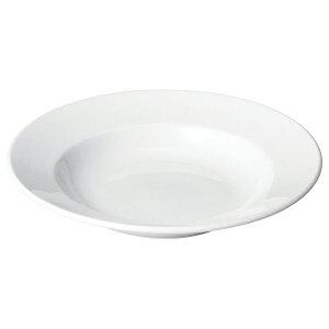 和食器 ネ559-267 ホテルスタンダード(ベトナム製) HSスーププレート21 【ECJ】