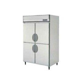 【業務用】福島工業 フクシマ 冷蔵庫 内装ステンレス鋼板 幅1200×奥行650×高1950mm URN-120RM6 【 メーカー直送/後払い決済不可 】【PFS SALE】