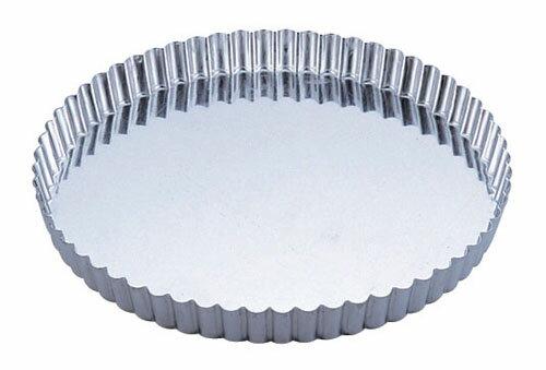 『 ケーキ型 焼き型 タルト型 』SAアルスター タルト型 共底 24cm