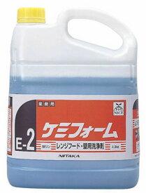 ケミフォーム[アルカリ性洗浄剤] 4kg 【 洗浄剤 】