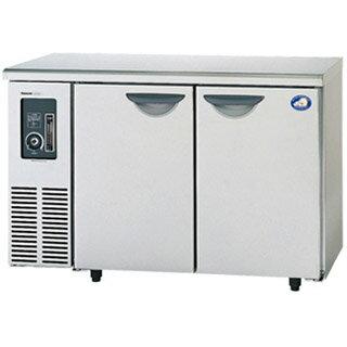 【名調だけの特典 2年保証】パナソニック業務用冷蔵庫コールドテーブル SUC-N1241J【 業務用冷蔵庫 横型冷蔵庫 業務用横型冷蔵庫 台下冷蔵庫 コールドテーブル 】【ECJ】