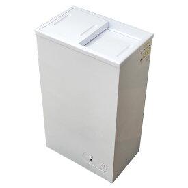 【冷凍ストッカー】フォーティーワンBD-41【 業務用冷凍庫 フリーザー 食品ストッカー 冷凍食品 保存 熱中症予防対策 たっぷり入る 釣エサ保存にも】
