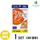 【送料無料】 DHC クロセチン+カシス 30日分(60粒) ×1セット