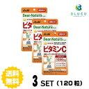 【送料無料】ディアナチュラスタイル ビタミンC 20日分(40粒)×3セット