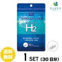 【送料無料】 DHC スーパーエイチツー H2 30日分(90粒) ×1セット