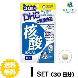 【送料無料】 DHC 核酸(DNA)30日分(90粒) ×1セット