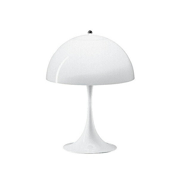 「Panthella(パンテラ)」テーブル LouisPoulsen(ルイスポールセン) テーブルランプ[テーブルスタンド/北欧照明/デザイナーズ/輸入]【Panthella Table】