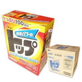無りん トップ 3200g × 3箱 【ライオン LION】【292067】