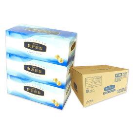 エリエール 贅沢保湿 ローションティッシュ 30箱 (3箱×10パック)【大王製紙】【713628】