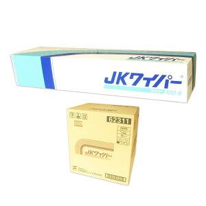 JKワイパー 100-S 100枚入 × 18箱 【日本製紙クレシア 業務用】【62311】