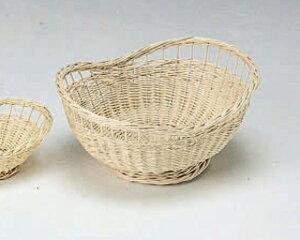 【3,980円以上購入で送料無料】【2個セット】【ギフト包装用かご】籐のある生活 Willow(柳)-お菓子ラッピング用品-バスケット「43-13」【バスケット容器・カゴ籠・basket】【収納ボックス】