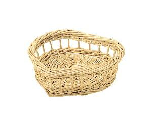 【3,980円以上購入で送料無料】【2個セット】【ギフト包装用かご】籐のある生活 Sunshine Willow(煮柳)-お菓子ラッピング用品-バスケット「41-39」【バスケット容器・カゴ籠・basket】【収納ボ