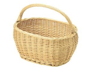 【3,980円以上購入で送料無料】【2個セット】【ギフト包装用かご】籐のある生活 Sunshine Willow(煮柳)-お菓子ラッピング用品-バスケット「41-59」【バスケット容器・カゴ籠・basket】【収納ボ