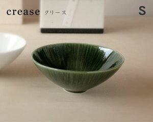miyama(ミヤマ) crease(クリース) ジャパニーズボウルM 織部【miyama 食器 miyama プレート キッチン用品 食器 和食器 ご飯茶碗 陶磁器】