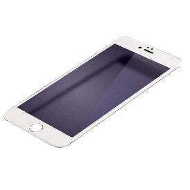 iPhoneX iPhone X ガラスフィルム 全面保護 iPhone8 iPhone8Plus ソフトフレーム iPhone7 iPhone7Plus 画面保護フィルム ブルーライトカット アンチグレア iPhone6 iPhone6s iPhone6sPlus フルカバー Flm-3-x
