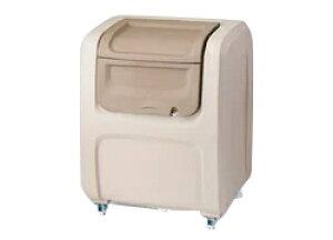 積水 (セキスイ・SEKISUI) ゴミステーション ダストボックスDX500 アジャスター 据置型[業務用/工場/マンション/アパート/カラス/対策/猫/大容量/ごみ/ゴミ箱/ゴミストッカー]