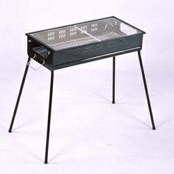 グリーンライフ バーベキューコンロ 65cm(鉄板なし) CBN-650TN