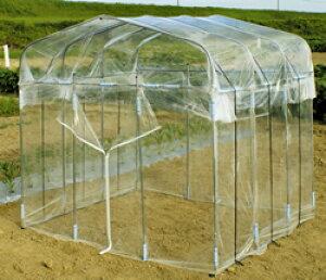第一ビニール 温室 ダイムハウス 1坪用 daimhause-01 ※お客様組立品