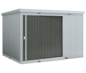 イナバ物置 ネクスタ NXN-105S スタンダード 一般型 [収納庫/収納/屋外収納庫/屋外/倉庫/NEXTA/大型/中型/激安/価格/小屋/ガーデニング/庭/いなば/いなば物置/稲葉/物置き]